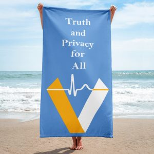Verus Soft Beach Towel