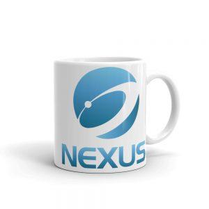 Nexus Mug