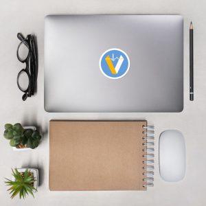 Verus Stickers