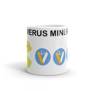 Verus Mining Game Mug