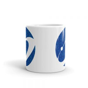 Nexus Earth Mug