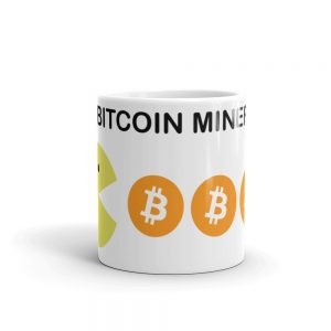 Bitcoin Mining Game Mug