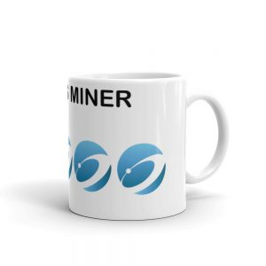 Nexus Mining Game Mug