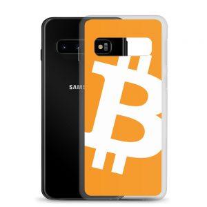Bicoin Samsung Case S10+, S9+, S8+ & More