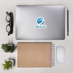 Nexus Stickers