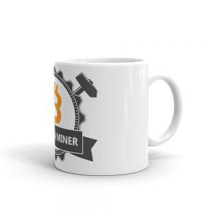 The Bitcoin Mining Mug