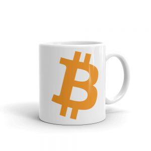 Bitcoin (BTC) Mug