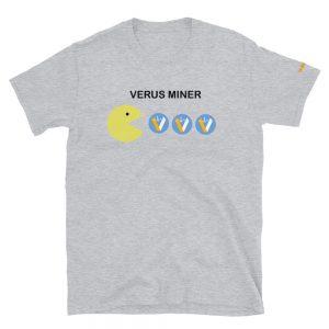 Verus Miner T-Shirt | Softstyle Unisex