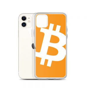 Bitcoin iPhone Case | 11, 11 Pro, 11 Pro Max & More